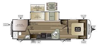 2018 keystone cougar x lite 29bhs travel trailer 18cg29bhs5795 for similar floorplans click a tag below