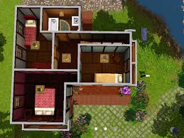 Traditional Japanese House Plans Mod The Sims Traditional Japanese 2