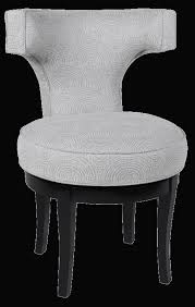 vanity chair with skirt products stools and vanity chairs cox manufacturing co