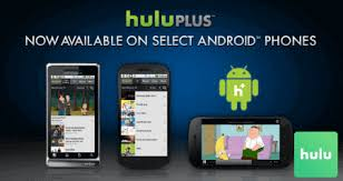 for android hulu app free for android tv more