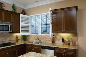 Kitchen Window Blinds And Shades - window blinds window treatments blinds shades shutters and more