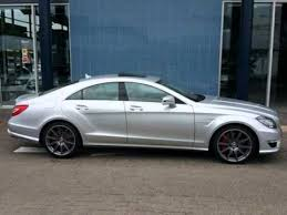 mercedes cls63 amg price 2013 mercedes cls63 amg auto for sale on auto trader south