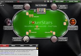 6 seat poker table micromillions 6 loyalray13 tops the action in event 88 4 40 r 6
