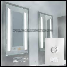 backlit bathroom mirror heating pad essence sanitary wares co