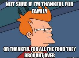 Thanksgiving Day Memes - thanksgiving day sayings facts craft ideas and memes