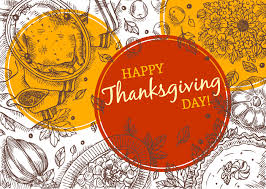 happy thanksgiving from tribe design tribe design llc