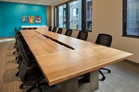 Square Boardroom Table Magnificent Square Boardroom Table With Wood Conference Tables