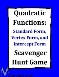 118 best quadratic images on pinterest quadratic function high