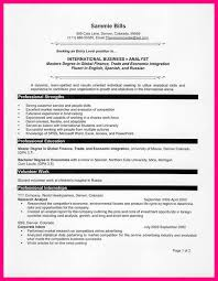 resume examples for business students wood promptly ga