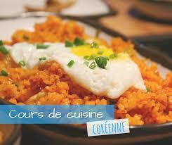 cours de cuisine charleroi cours de cuisine coréenne bruxelles quefaire be