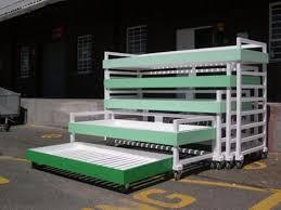 build college dorm room loft bed plans diy pdf garage storage rack