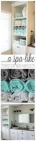 Aqua Towels Bathroom Our Favorite Pins Of The Week Bathroom Edition White Shaker