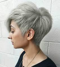Kurzhaarfrisuren Blond by 10 Haarfarbe Ideen Platinblond Haar 2017 Frisuren
