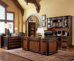 Vintage Home Office Furniture Vintage Home Office Furniture Photo Of Worthy Interior Design Home