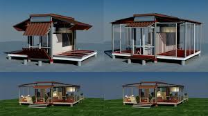 cost to build a shipping container home amys office