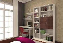 Bookcase Desk Diy Best Built In Bookcases Diy Ikea Billy Bookshelves Bedroom