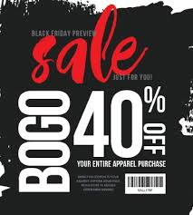 sawgrass mills black friday preview coupon fl