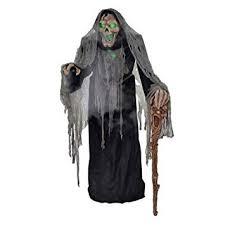 amazon com pestilence the smoldering reaper lifesize 6