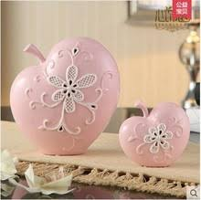 Apple Home Decor Popular Ceramic Apple Buy Cheap Ceramic Apple Lots From China