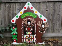 Best Outdoor Lighted Christmas Decorations by The Best Outdoor Christmas Decoration Ideas For Your Front Yard
