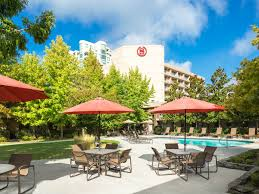 hotels near vancouver airport sheraton vancouver airport hotel