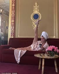 table leg covers victorian victoria beckham responds to kourtney kardashian leg photo daily