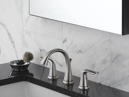 bathrooms design beautiful delta bathroom faucets lahara in