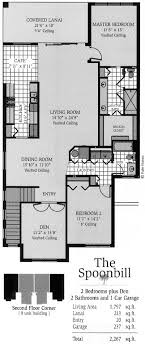 colonial floor plan colonial country club floor plans