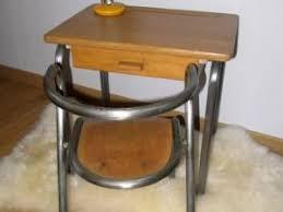 petit bureau vintage bureau vintage signé mobilor par ribambelle et compagnie