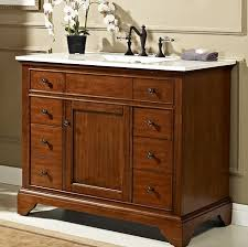 42 inch bathroom cabinet eye catching bathroom vanities 42 inch plans vanity cabinets with