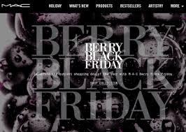 target cosmetics black friday mac cosmetics black friday 2017 sale u0026 deals blacker friday