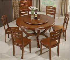 solid wood dining table sets household solid wood dining tables and chairs combination of modern