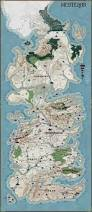 Map Of Westeros World best 25 westeros map ideas only on pinterest game of thrones