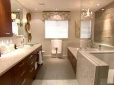renovation ideas for bathrooms bathroom renovation ideas from candice olson divine bathrooms with