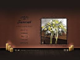 funeral presentation template free funeral ppt template templates