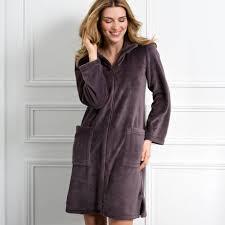 robe de chambre canat femme robe de chambre canat nuage18
