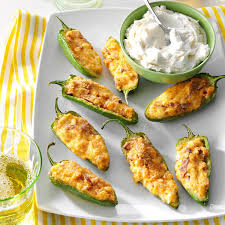 Example Of Main Dish Menu - top 10 appetizer recipes taste of home