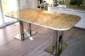 granite dining table set granite top island kitchen table kitchen table granite image of