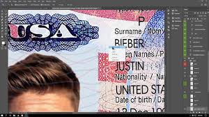 cheapest on the net 50 country fully editable passport
