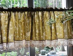 country kitchen curtains ideas home design ideas