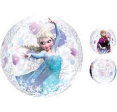 frozen balloons frozen balloons party city