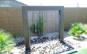 wall water feature ideas finding the most interesting water