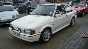 1999 Ford Escort Zx2 Reviews Ford Escort Cars News Videos Images Websites Wiki