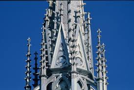 Roof Finials Spires by The History Of Finials Ornametals Manufacturing Llc
