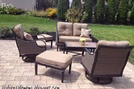 Wrought Iron Patio Sets On Sale by Furniture Patio Furniture Sears La Z Boy Sofas Lazy Boy Coffee