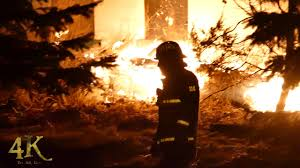 milton suspicious wind driven fire destroys big farmhouse 2 8
