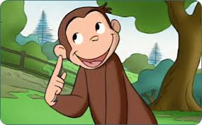 curious george brain