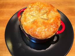 Fish Pot Pie by Fish And Seafood Archives The Foodie Whisperer