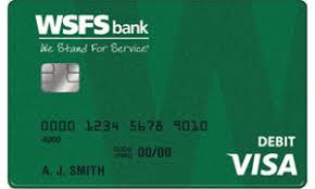 Design My Debit Card Wsfs Chip Cards