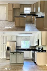 how to paint existing kitchen cabinets how to reconfigure and paint existing kitchen cabinets